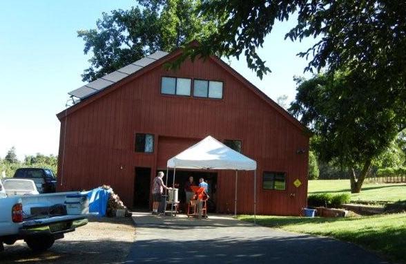 Winemaking 101, 2012