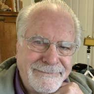 Jim Garrett